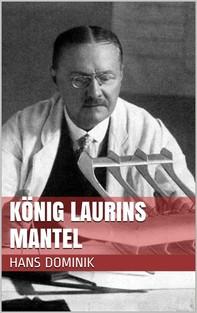 König Laurins Mantel - Librerie.coop