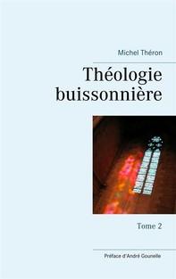 Théologie buissonnière - Librerie.coop