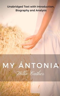 Willa Cather My Antonia - Librerie.coop