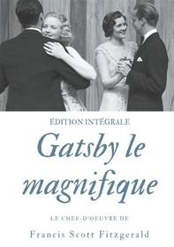 Gatsby le magnifique - Librerie.coop