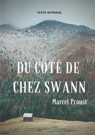 Du côté de chez Swann (texte intégral) - Librerie.coop