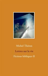 Lettres sur la vie - Librerie.coop