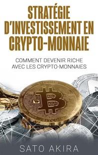 Stratégie d'Investissement en Crypto-monnaie - Librerie.coop