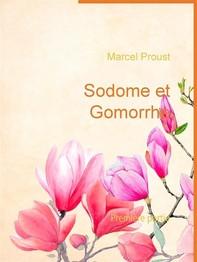 Sodome et Gomorrhe - Librerie.coop