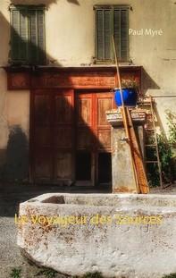Le Voyageur des Sources - Librerie.coop