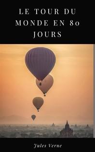 Le tour du monde en 80 jours - Librerie.coop