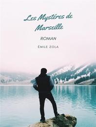 Les mystères de Marseille - Librerie.coop