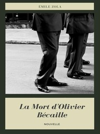 La Mort d'Olivier Bécaille - Librerie.coop
