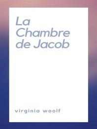 La Chambre de Jacob - Librerie.coop