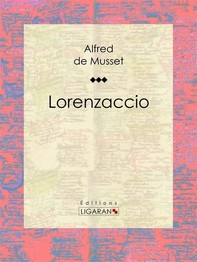 Lorenzaccio - Librerie.coop