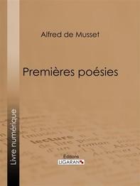 Premières Poésies - Librerie.coop