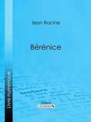 Bérénice - copertina