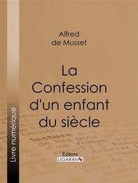 La Confession d'un enfant du siècle - Librerie.coop