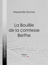 La Bouillie de la comtesse Berthe - copertina