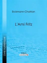 L'ami Fritz - copertina