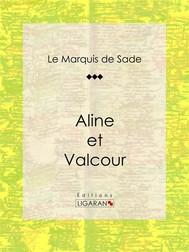 Aline et Valcour - copertina