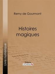 Histoires magiques - copertina