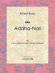 Addha-Nari - copertina
