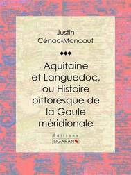 Aquitaine et Languedoc, ou Histoire pittoresque de la Gaule méridionale - copertina