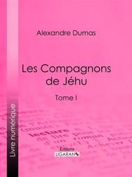 Les Compagnons de Jéhu - copertina