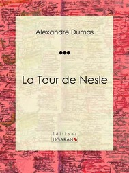La Tour de Nesle - copertina