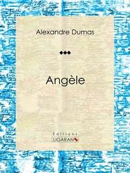 Angèle - copertina
