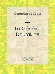 Le Général Dourakine - copertina