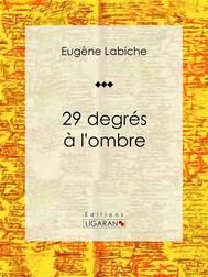 29 degrés à l'ombre - copertina