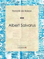 Albert Salvarus - copertina
