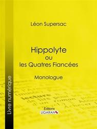 Hippolyte ou les Quatres Fiancées - copertina