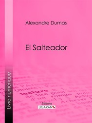Salteador - copertina