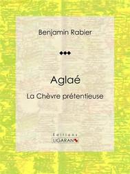 Aglaé - copertina