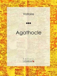 Agathocle - copertina