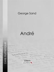 André - copertina