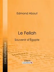 Le Fellah - copertina
