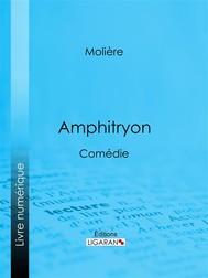 Amphitryon - copertina