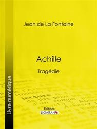 Achille - copertina