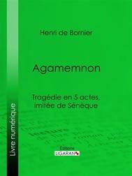 Agamemnon - copertina