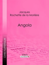 Angola - copertina