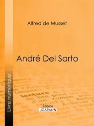 André Del Sarto - copertina