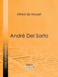 André Del Sarto - Librerie.coop