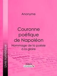 Couronne poétique de Napoléon - copertina