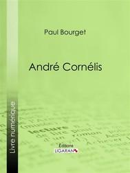 André Cornélis - copertina