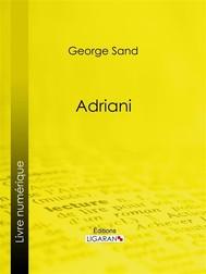 Adriani - copertina