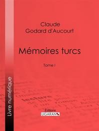 Mémoires turcs - Librerie.coop