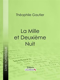 La Mille et Deuxième Nuit - Librerie.coop