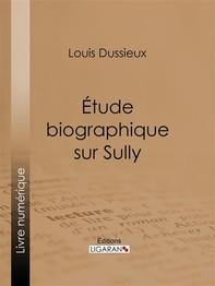Étude biographique sur Sully - Librerie.coop