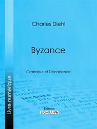 Byzance - copertina