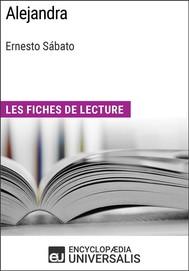 Alejandra d'Ernesto Sábato - copertina