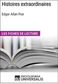 Histoires extraordinaires d'Edgar Allan Poe - copertina